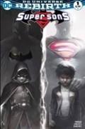 SUPER SONS #1-TCM-B