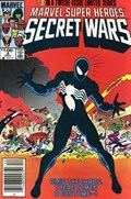 MARVEL SUPER-HEROES SECRET WARS #8A