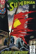 SUPERMAN #75D