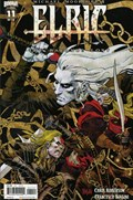 ELRIC: THE BALANCE LOST #11B