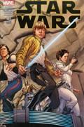 STAR WARS #1-RI-G