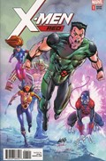 X-MEN: RED #1F