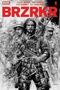 BRZRKR #1-SANC-A
