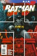 BATMAN #677B