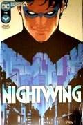 Nightwing #78-WOND