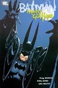 BATMAN: HAUNTED GOTHAM #1