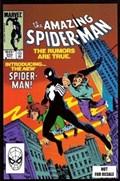 AMAZING SPIDER-MAN #252C