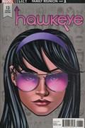 HAWKEYE #13B