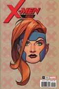 X-MEN: RED #1D
