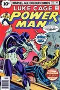 POWER MAN #33B