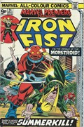 MARVEL PREMIERE #24A