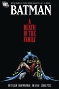 BATMAN: A DEATH IN THE FAMILY #1K