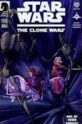 STAR WARS: THE CLONE WARS #1B