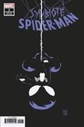 SYMBIOTE SPIDER-MAN #1D