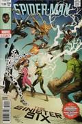 SPIDER-MAN (MARVEL LEGACY) #234D
