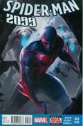 SPIDER-MAN 2099 #3-2nd Print