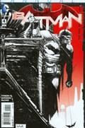 BATMAN #4  ANNUAL