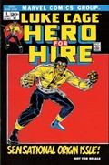 LUKE CAGE, HERO FOR HIRE #1A