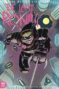 TMNT: THE LAST RONIN #2-JET-FORB