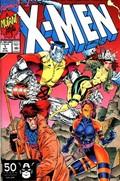 X-MEN #1C