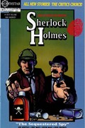 SHERLOCK HOLMES TALES OF MYSTERY AND SUSPENSE #3