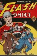 FLASH COMICS #48