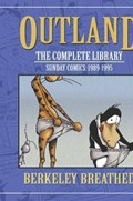 BERKELEY BREATHED'S OUTLAND: THE COMPLETE COLLECTION #1