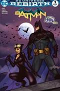 BATMAN #1-BMT-A