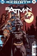 BATMAN #1-WALM