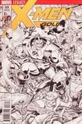X-MEN: GOLD #13E