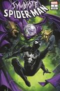 SYMBIOTE SPIDER-MAN #1-SCORP-A