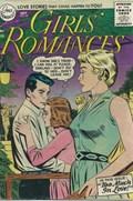 GIRLS' ROMANCES #40