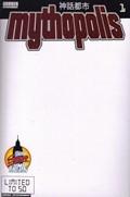 MYTHOPOLIS #1-LSCC-B