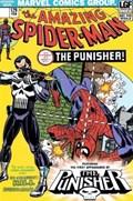 AMAZING SPIDER-MAN #129B