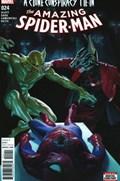 AMAZING SPIDER-MAN, THE #24