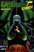GREEN HORNET STRIKES!, THE #1