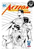 ACTION COMICS #1000-NEWBC-C