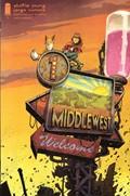 MIDDLEWEST #1-RI-A