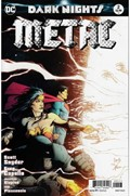 DARK NIGHTS: METAL #2E