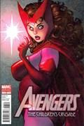 Avengers: The Children's Crusade #3A