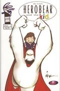 HEROBEAR AND THE KID #2B