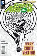 GREEN ARROW #22A