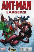 ANT-MAN: LARGER THAN LIFE #1B