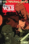 WALKING DEAD, THE #162  Cover
