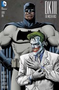 DARK KNIGHT III: THE MASTER RACE #1-THIRD-A