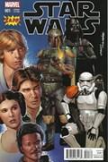 STAR WARS #1-ZAPP-A