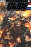G.I. JOE: A REAL AMERICAN HERO #1B
