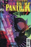 BLACK PANTHER #166A