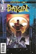 BATGIRL: FUTURES END #1