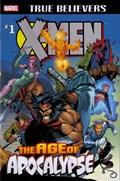 X-MEN: ALPHA #1C